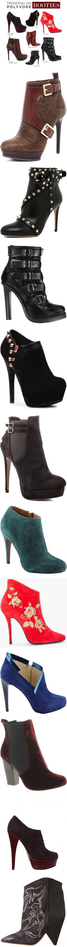 """Trending on Polyvore: Shake Your Booties"" by polyvore-editorial ❤ liked on Polyvore"