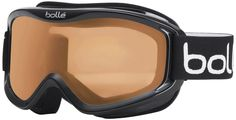 Ski Snow Goggles Lens Anti Fog Winter Dual Snowboard White Black Adult #Bolle