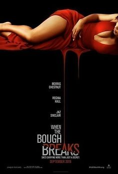 A surrogate mother (Jaz Sinclair) develops a dangerous obsession with the man (Morris Chestnut) who hired her.