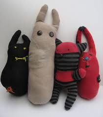 sock monsters - Google Search