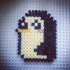Gunter Adventure Time hama beads by kexybou