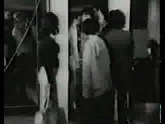 Ulay & Abramović (1977)