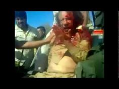 2 Uncut Gaddafi videos of his capture, more than 2 minutes each Kaddafi Uncensored Russia News, Foreign Policy, Documentaries, Videos, Google, History, Documentary, Video Clip