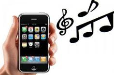 suonerie di canzoni e pezzi famosi di qualunque genere per cellulari/smartphone #smartphone #cellulari #mp3 #musica #suoneria