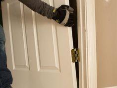 How To Make A Diy Interior Dutch Door