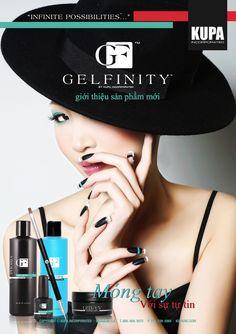 New Ad for Viet Salon...