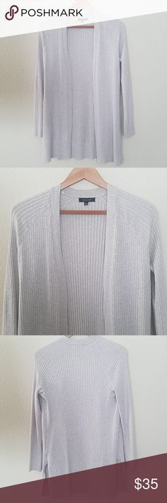 8cb4e0543b3 Shop Women's Verve Ami size S Cardigans at a discounted price at Poshmark.