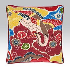 Ehrman Tapestries - Crane kit
