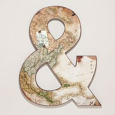 World Ampersand | World Market