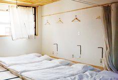富士山のまちに新しい流れを呼び込むゲストハウス〈hostel&salon SARUYA〉 山梨づくり 「colocal コロカル」ローカルを学ぶ・暮らす・旅する