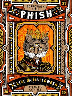 phish posters - Google Search