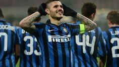 Inter slår sikkert Palermo med 3-1