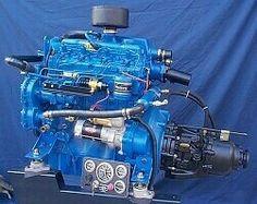 Perkins,diesel marine