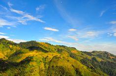 Montecristo National Park, El Salvador