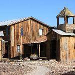 Old Town, Albuquerque, NM  Haunted City