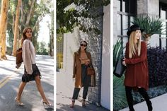 10 Thanksgiving Outfit Ideas That Will Have You Looking Cozy And Chic Next Week https://cstu.io/0b92c2