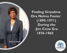 While I researched my grandmother, Ora Nelms Foster (1895-1971), up popped out of no where my Uncle Buddy's U.S., World War II Draft Cards Young Men, 1940-1947 where I found out some important things enabling me to research him next!   That's how I know I am doing the right thing. Follow along as I teach you how to find your ancestors during the Jim Crow Era 1876-1965.   #JimCrowEra #OraNelmsFoster #genealogyjustask James Foster, African American Genealogy, Free Genealogy, Find Your Ancestors, Jim Crow, Family Search, National Archives, Young Men, Oras