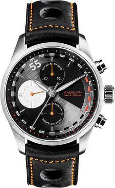 Raidillon Watch Design Chronograph Limited Edition #add-content #bezel-fixed… http://www.thesterlingsilver.com/product/casio-gw-m5610bb-1-mens-g-shock-watch-digital-quartz-black-resin-strap-black-dial/