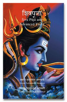SHIVA PUJA AND ADVANCED YAJNA CLASS 2006:  Shiva is Pure Consciousness. By performing Shiva's worship we cultivate the qualities of a yogi.  http://www.shreemaa.org/shiva-puja-advanced-yajna-video/