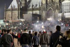 Kölner Silvesternacht: Gutachter wirft Polizei Versäumnisse vor - SPIEGEL ONLINE - Panorama
