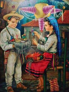 Posadas Mexicanas: ¡Ya empezaron las posadas! una de las tradiciones mexicanas más bonitas del año ( hace 428 años se inicia el festejo de las posadas en México el día 16 de Diciembre) Felices fiestas mi linda gente!