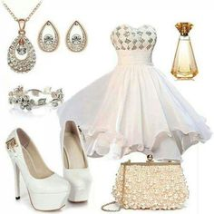 #look para princesas <3