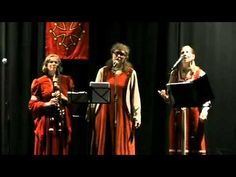 ▶ The Best Music of Cathars songs - Consolament Ens. - YouTube