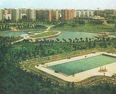 Bucharest, Baseball Field, Time Travel, Old Photos, Drum, Childhood Memories, City Photo, Golf Courses, Nostalgia