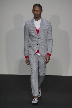 Daniele Alessandrini | FW 2014 | Milano Moda Uomo