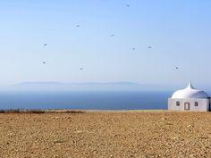 Cabo Espichel en #Portugal