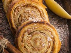 4 Ingredient Cinnamon Roll Cookies