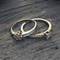 Verlobungsringe  #brilliant #ring #jewellry #brillant #diamonds #diamond #love #engagementring