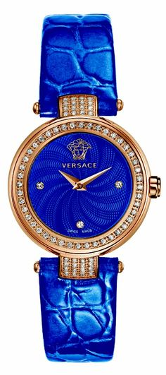 #Versace #jewel ★ #blue #heaven ✿ڿڰۣ ♥ NYrockphotogirl ♥ ☮k☮  ★