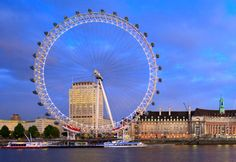 Plan and book your trip to London with the official London city guide. Discover things to do, what's on, sightseeing attractions, tours, tickets and more