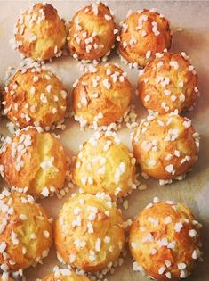 Discover recipes, home ideas, style inspiration and other ideas to try. Pasta Choux, Breakfast Recipes, Dessert Recipes, Sweet Butter, Choux Pastry, French Pastries, Sweet Recipes, Brunch, Easy Meals