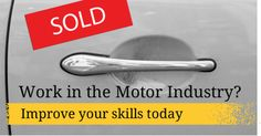 SIMI members, we've just launched http://www.motorindustrytraining.ie/ for those of you looking to improve your skills