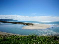 Mahia Peninsula, NZ.