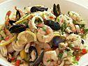 Italian Seafood Salad Recipe