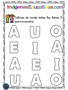 Completo Cuaderno De Repaso De La Letra A 40 Actividades English Verbs, School Items, Destiny, Homeschool, Diagram, Learning, Homework, Peru, Google