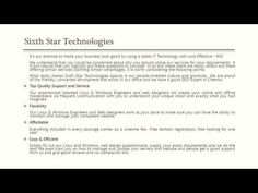 sixth star technologies reviews and history