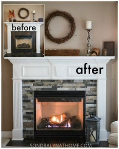 diy-stone-fireplace-surround-before-and-after-sondra-lyn-at-home-com