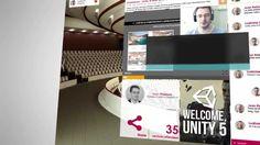 V3D Events présente sa plateforme 4.0 de sa solution d'événement virtuel.