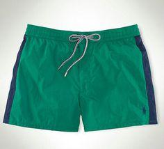 Homme Ralph Lauren Boardshort H0212