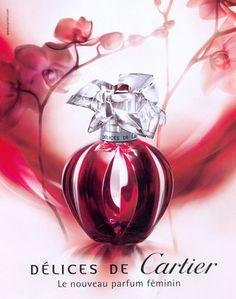 Délices de Cartier