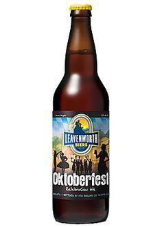 Leavenworth Oktoberfest, from Washington state