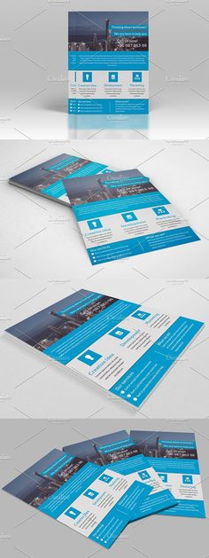 Posters Art Lessons Flyer Templates Flyer Templates - azure flyer template