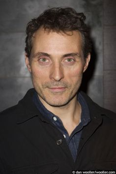 Image result for rufus sewell photos ny comic con 2017