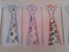 giraffen groep 7/8, januari 2014