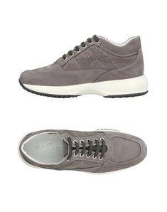Hogan Women Sneakers on YOOX. The best online selection of Sneakers Hogan. e4b783b09cd