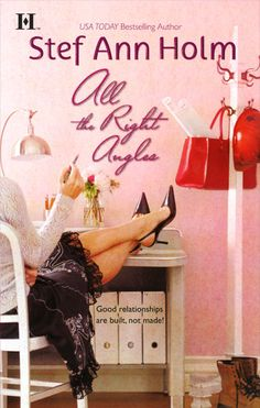 Books « Stef Ann Holm